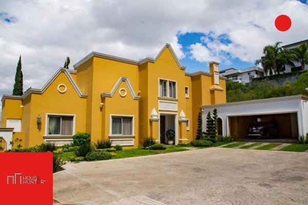 Foto de casa en renta en  , country la escondida, guadalupe, nuevo león, 0 No. 01