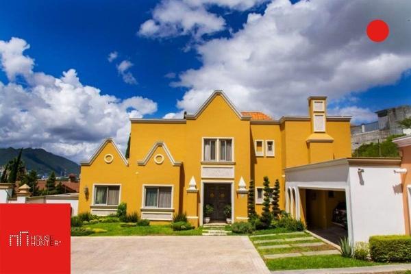 Foto de casa en renta en  , country la escondida, guadalupe, nuevo león, 0 No. 02