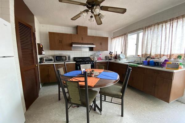Foto de casa en renta en  , country la silla sector 1, guadalupe, nuevo león, 20206309 No. 04