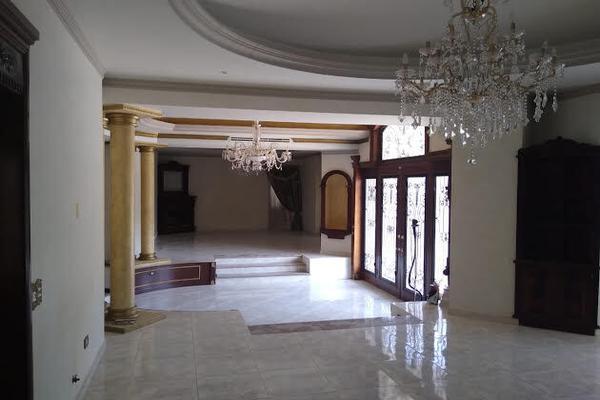 Foto de casa en venta en  , country la silla sector 1, guadalupe, nuevo león, 20487742 No. 05