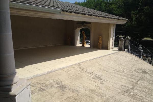 Foto de casa en venta en  , country la silla sector 1, guadalupe, nuevo león, 20487742 No. 10