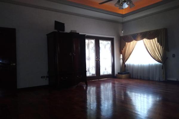 Foto de casa en venta en  , country la silla sector 1, guadalupe, nuevo león, 20487742 No. 11