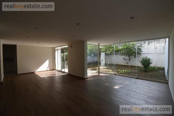 Foto de casa en venta en  , country la silla sector 5, guadalupe, nuevo león, 0 No. 04