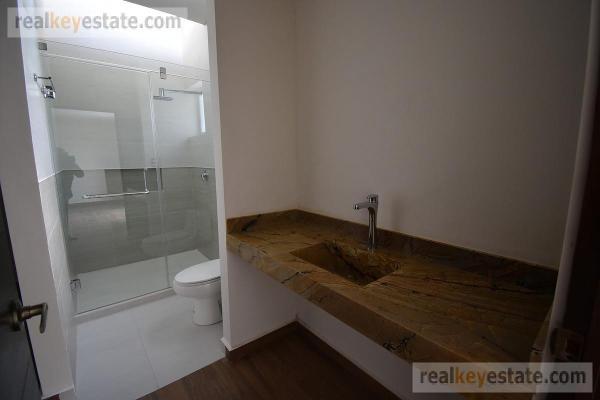 Foto de casa en venta en  , country la silla sector 5, guadalupe, nuevo león, 0 No. 20