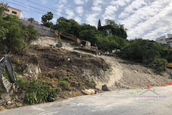 Foto de terreno habitacional en venta en  , country la silla sector 5, guadalupe, nuevo león, 18999838 No. 01