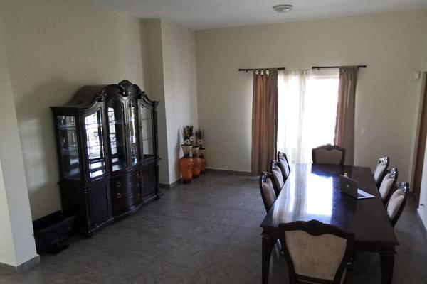Foto de casa en venta en  , country la silla sector 5, guadalupe, nuevo león, 19292360 No. 08