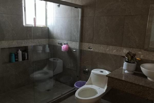 Foto de casa en venta en  , country la silla sector 5, guadalupe, nuevo león, 19292360 No. 14