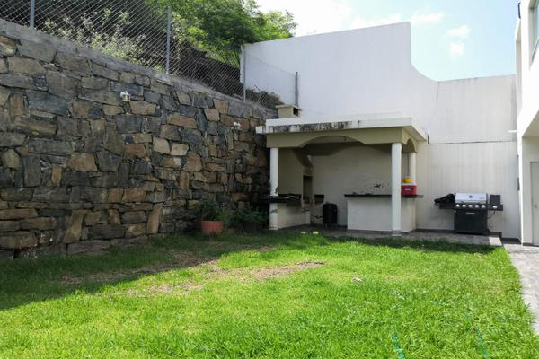 Foto de casa en venta en  , country la silla sector 5, guadalupe, nuevo león, 19292360 No. 17