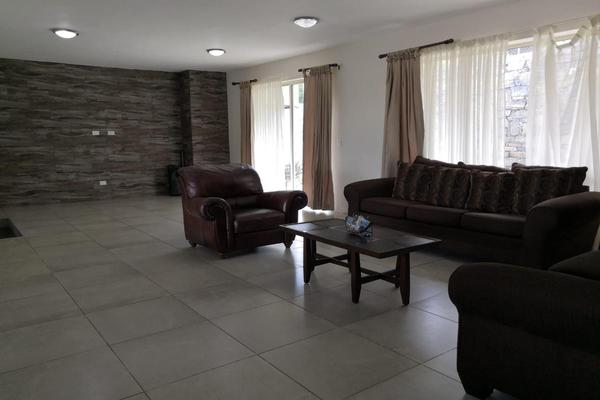 Foto de casa en venta en  , country la silla sector 5, guadalupe, nuevo león, 19292360 No. 22