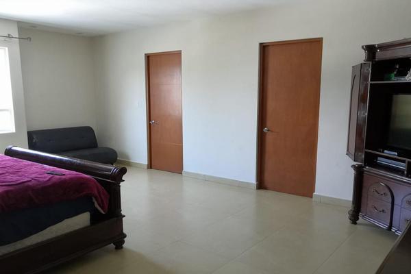 Foto de casa en venta en  , country la silla sector 5, guadalupe, nuevo león, 19292360 No. 26
