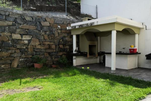 Foto de casa en venta en  , country la silla sector 5, guadalupe, nuevo león, 19292360 No. 30