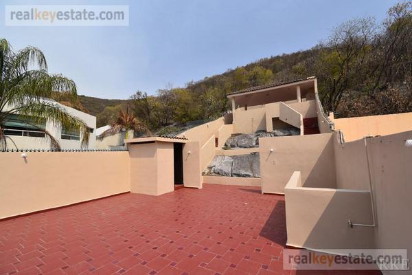 Foto de casa en renta en  , country la silla sector 5, guadalupe, nuevo león, 0 No. 20