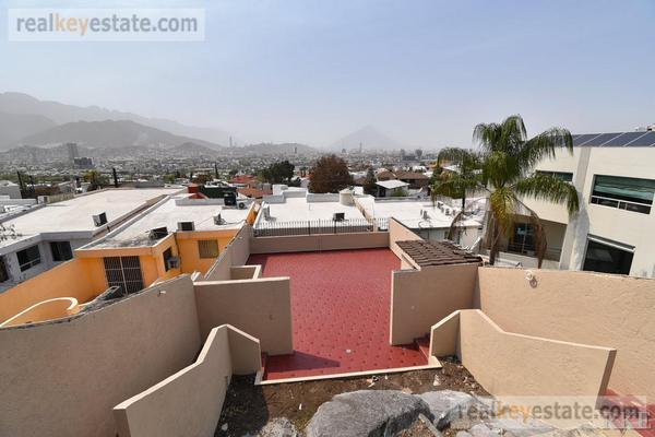 Foto de casa en renta en  , country la silla sector 5, guadalupe, nuevo león, 0 No. 22