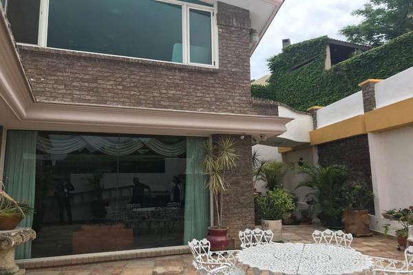 Foto de casa en venta en  , country la silla sector 5, guadalupe, nuevo león, 7924707 No. 05