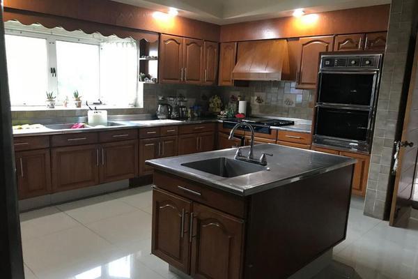 Foto de casa en venta en  , country la silla sector 5, guadalupe, nuevo león, 7924707 No. 12