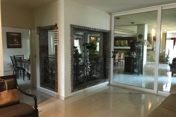 Foto de casa en venta en  , country la silla sector 5, guadalupe, nuevo león, 7924707 No. 13
