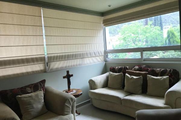 Foto de casa en venta en  , country la silla sector 7, guadalupe, nuevo león, 7924707 No. 03