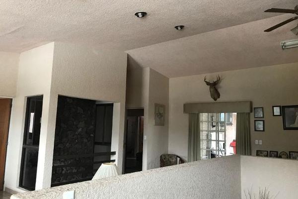 Foto de casa en venta en  , country la silla sector 7, guadalupe, nuevo león, 7924707 No. 07