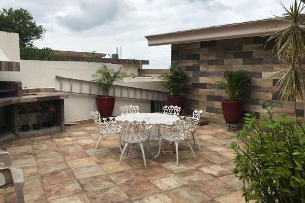 Foto de casa en venta en  , country la silla sector 7, guadalupe, nuevo león, 7924707 No. 08