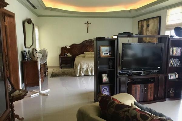 Foto de casa en venta en  , country la silla sector 7, guadalupe, nuevo león, 7924707 No. 17