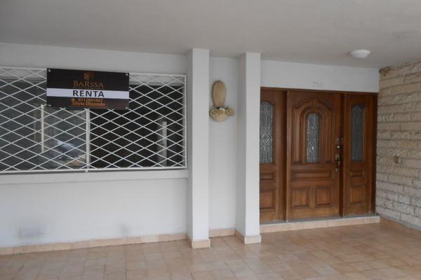 Foto de casa en renta en  , country la silla sector 8, guadalupe, nuevo león, 18858743 No. 02