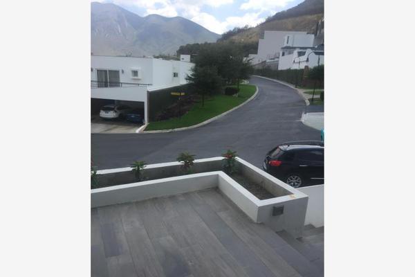 Foto de casa en venta en covadonga x, lagos del vergel, monterrey, nuevo león, 5427797 No. 03