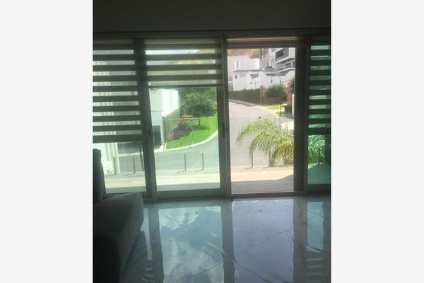 Foto de casa en venta en covadonga x, lagos del vergel, monterrey, nuevo león, 5427797 No. 04