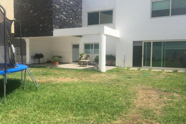 Foto de casa en venta en covadonga x, lagos del vergel, monterrey, nuevo león, 5427797 No. 10