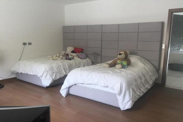 Foto de casa en venta en covadonga x, lagos del vergel, monterrey, nuevo león, 5427797 No. 12