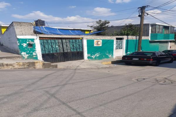 Foto de casa en venta en coyotepec 15 , la sardaña, tultitlán, méxico, 17199137 No. 01