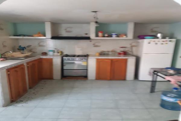 Foto de casa en venta en coyotepec 15 , la sardaña, tultitlán, méxico, 17199137 No. 06