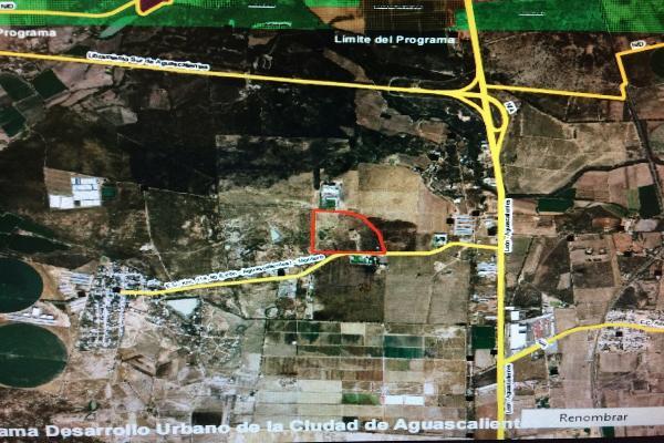 Foto de terreno habitacional en venta en  , coyotes sur, aguascalientes, aguascalientes, 3118669 No. 03