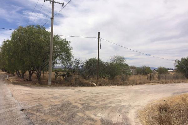Foto de terreno habitacional en venta en  , coyotes sur, aguascalientes, aguascalientes, 3118669 No. 04