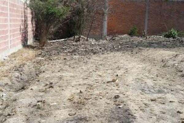 Foto de casa en venta en  , coyotes sur, aguascalientes, aguascalientes, 7977510 No. 04