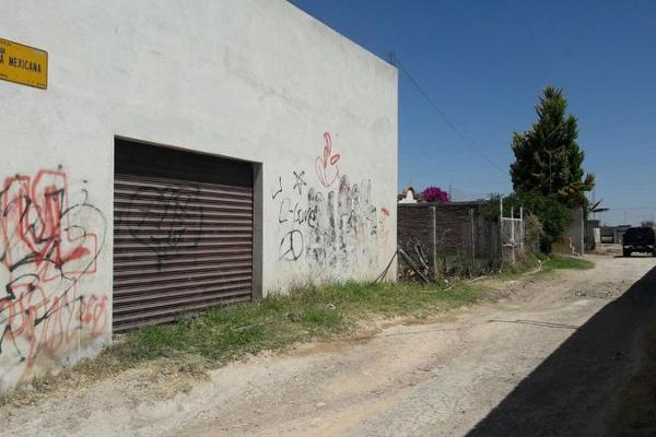 Foto de casa en venta en  , coyotes sur, aguascalientes, aguascalientes, 7977510 No. 10