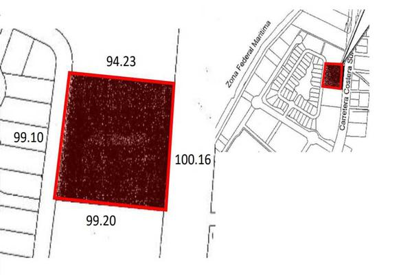 Foto de terreno habitacional en venta en  , cozumel centro, cozumel, quintana roo, 14028725 No. 01