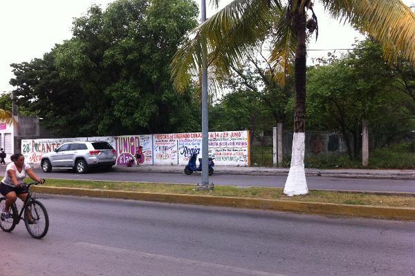Foto de terreno comercial en venta en  , cozumel centro, cozumel, quintana roo, 2640693 No. 02
