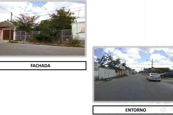 Foto de terreno habitacional en venta en  , cozumel centro, cozumel, quintana roo, 7960951 No. 02