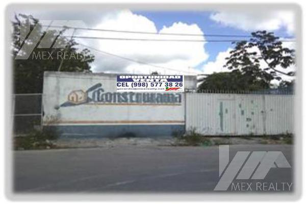 Foto de local en venta en  , cozumel (internacional de cozumel), cozumel, quintana roo, 7132816 No. 01