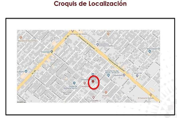 Foto de local en venta en  , cozumel (internacional de cozumel), cozumel, quintana roo, 7132816 No. 04