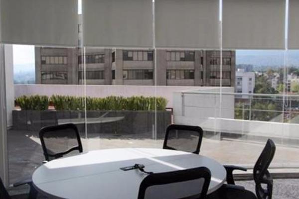 Foto de oficina en renta en  , crédito constructor, benito juárez, df / cdmx, 5440495 No. 02