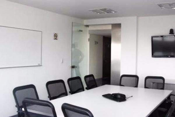 Foto de oficina en renta en  , crédito constructor, benito juárez, df / cdmx, 5440495 No. 03