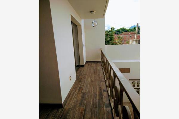 Foto de departamento en renta en crespo sin nombre, oaxaca centro, oaxaca de juárez, oaxaca, 0 No. 03