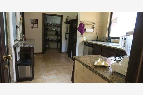 Foto de casa en venta en crisantemas 113, los laureles, tuxtla gutiérrez, chiapas, 6184428 No. 04