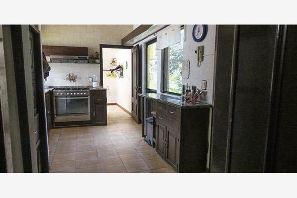 Foto de casa en venta en crisantemas 113, los laureles, tuxtla gutiérrez, chiapas, 6184428 No. 05