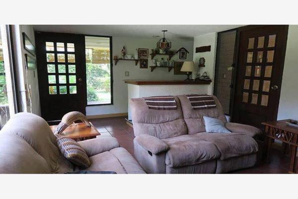 Foto de casa en venta en crisantemas 113, los laureles, tuxtla gutiérrez, chiapas, 6184428 No. 06