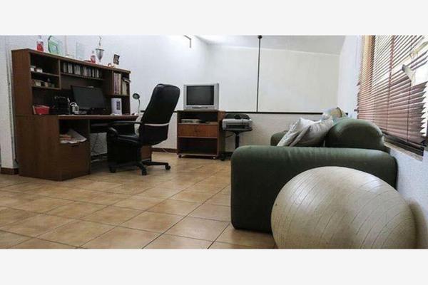 Foto de casa en venta en crisantemas 113, los laureles, tuxtla gutiérrez, chiapas, 6184428 No. 07