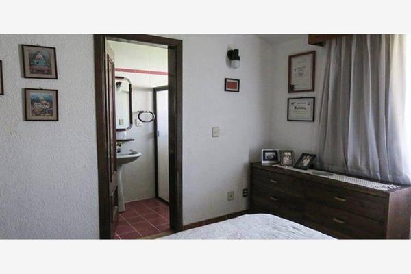 Foto de casa en venta en crisantemas 113, los laureles, tuxtla gutiérrez, chiapas, 6184428 No. 08
