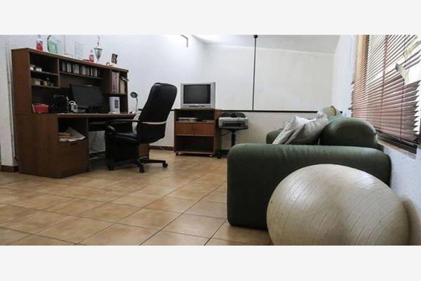Foto de casa en venta en crisantemas 113, los laureles, tuxtla gutiérrez, chiapas, 6184428 No. 09