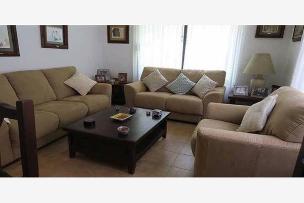 Foto de casa en venta en crisantemas 113, los laureles, tuxtla gutiérrez, chiapas, 6184428 No. 10